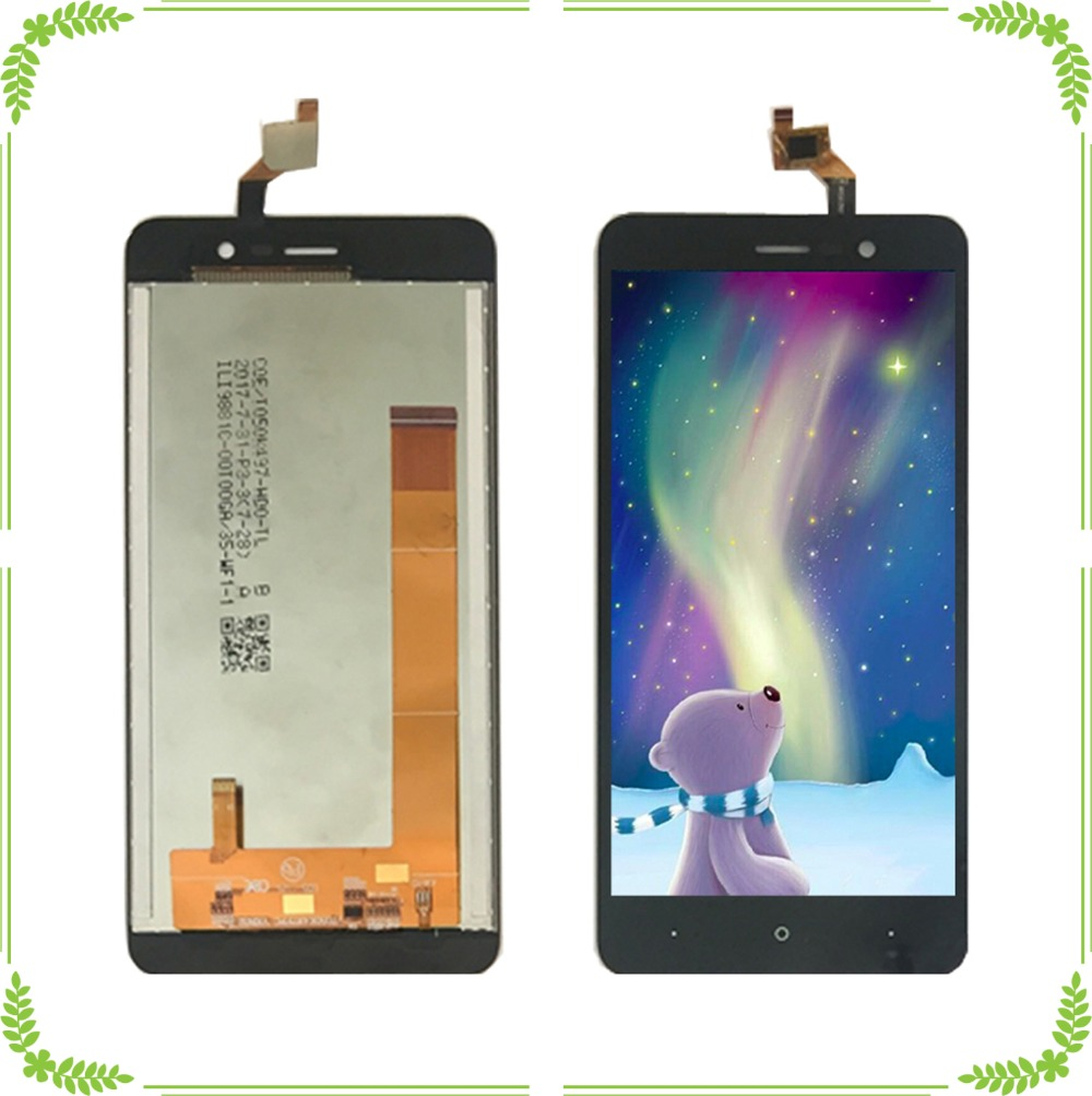 For Wiko Lenny 4 LCD Display +Touch Screen Assembly For Lenny 4 phone lcd DigitizerFor Wiko Lenny 4 LCD Display +Touch Screen Assembly For Lenny 4 phone lcd Digitizer