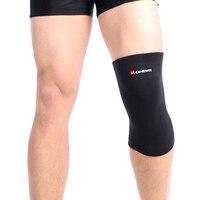 2 Colors Knee Support Brace Knee Pads Leg Arthritis Injury Gym Sleeve Elasticated Bandage Pad Elbow