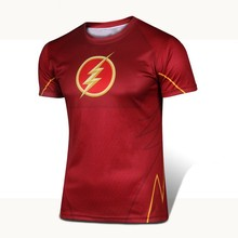New 2015 men Classic Brand news Tights t shirt high compression t shirts of fitness free