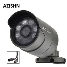 CCTV AHD camera 1.0MP/1.3MP/2.0MP 720P/960P/1080P metal Waterproof IP66 Outdoor 6PCS LEDS Security Surveillance Camera IR Cut