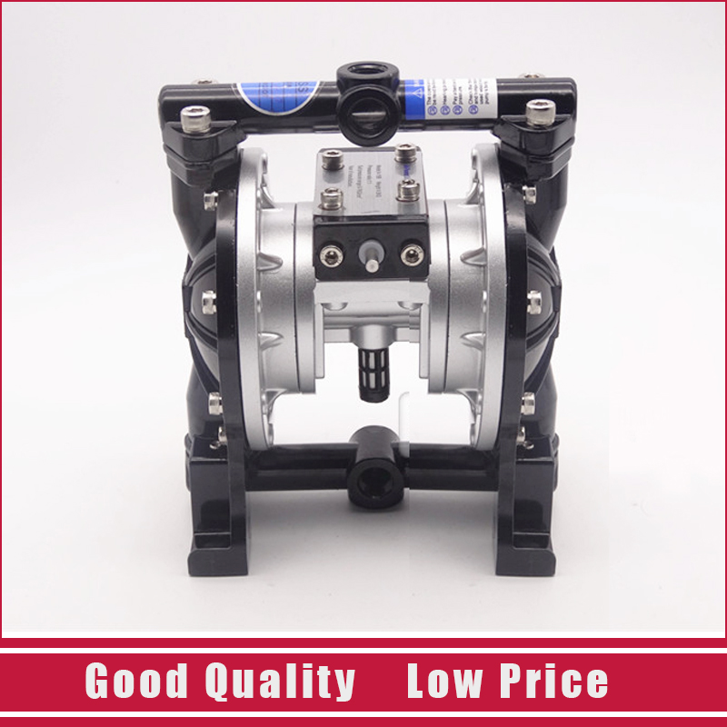 A-15/A-20 Small Pneumatic Diaphragm Pump 150NL/Min Paint Pump