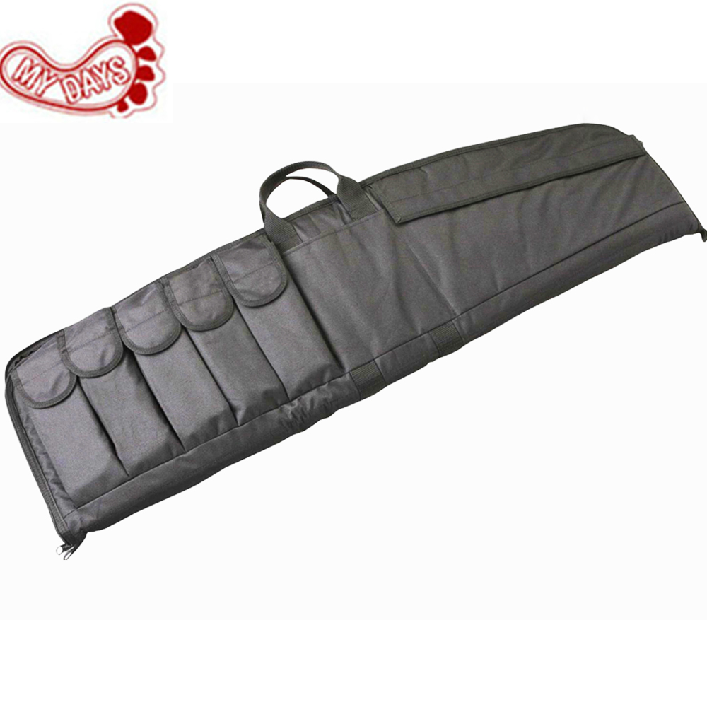 92CM Carbine Gun Tactical Rifle Case Duty Series shotgun Bag Hunting Backpack Carrying Rifle Holster Shoulder Holder