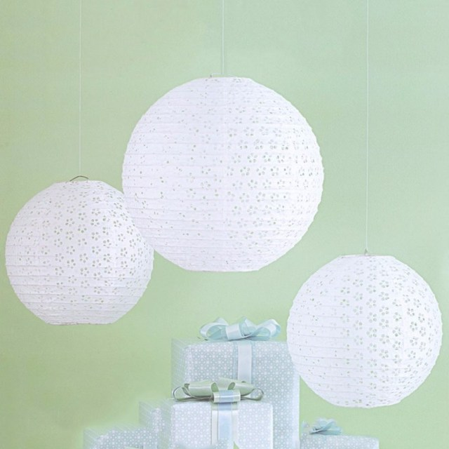 8 to 1640cm white hollow chinese paper lantern ball luminaria 8 to 1640cm white hollow chinese paper lantern ball luminaria paper aloadofball Image collections