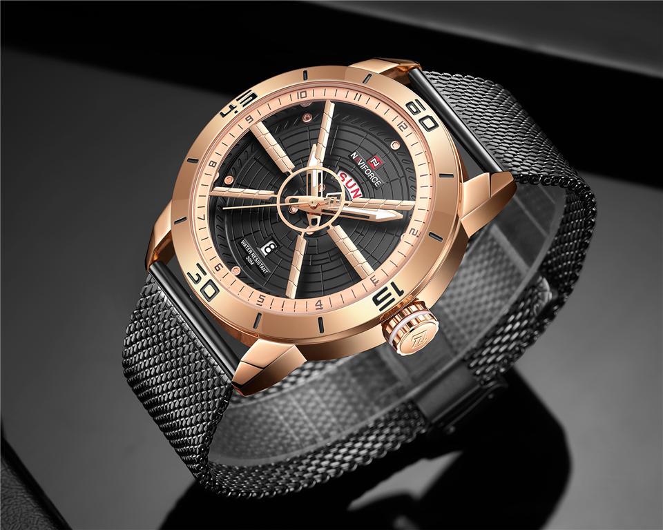 naviforce mens watches luxury watch for men NAVIFORCE Mens Watches Luxury Watches For Men HTB1ljdqazvuK1Rjy0Faq6x2aVXaI