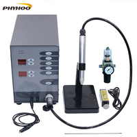 Stainless Steel Spot Laser Welding Machine Automatic Numerical Control Touch Pulse Argon Arc Welder for Jewelry Making