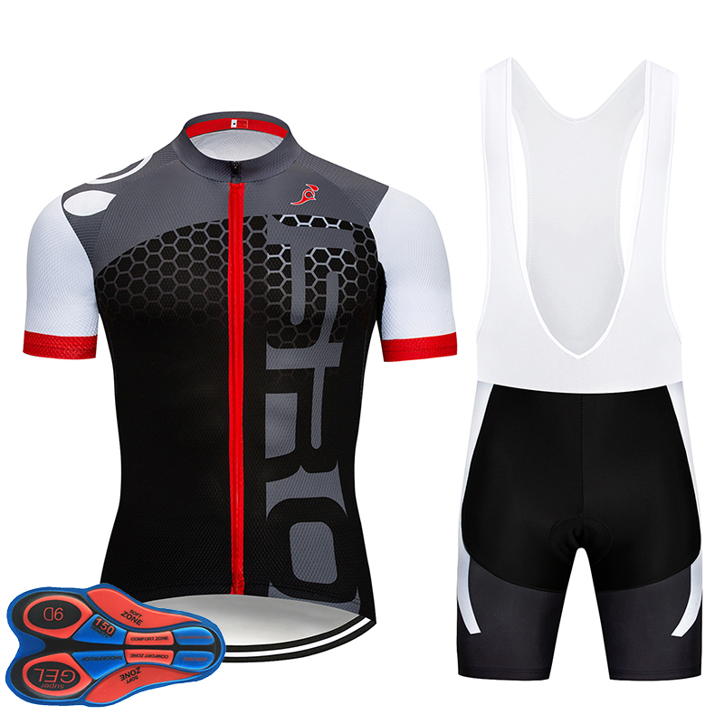 Cycling Jersey Bicycle Wear Ropa Ciclismo 9D GEL PAD Rock Bicycle Uniform MTB Bike Clothing Cycling Clothes BALCK top jerseyCycling Jersey Bicycle Wear Ropa Ciclismo 9D GEL PAD Rock Bicycle Uniform MTB Bike Clothing Cycling Clothes BALCK top jersey