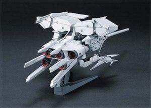 Image 2 - Bandai gundam hgm 01 1/550 RX 78GP03D gp03 dendrobium terno móvel montar modelo kits figuras de ação brinquedos das crianças