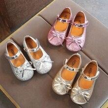 Сандалии принцессы для маленьких девочек; детская летняя обувь с блестками для девочек; Sandalen Cinderen melissa; обувь для девочек