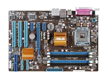 original motherboard for ASUS P5P41D DDR2 LGA 775 USB2.0 8GB G41 Desktop Motherboard Free shipping original motherboard for asus p5b deluxe lga775 ddr2 965board gigabit ethernet