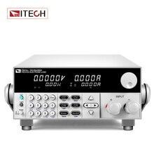 ITECH IT8512A + אלקטרוני 150 V/30A/300 W