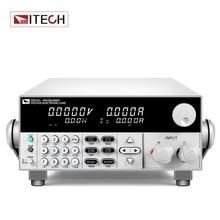 ITECH IT8512A + DC Carga Eletrônica 150 V/30A/300 W