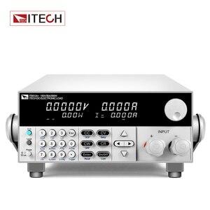 Image 1 - ITECH IT8512A + DC charge électronique 150 V/30A/300 W