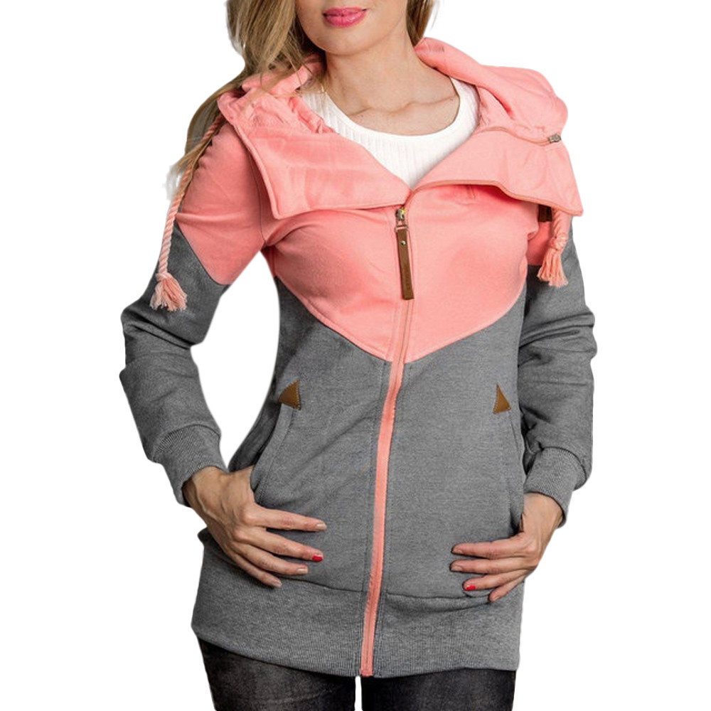 Top 8 Most Popular Sweat Femme Hoodies Brands And Get Free Shipping