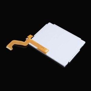 Image 3 - 상단/상단 LCD 디스플레이 화면 Pantalla Nintendo DSi XL NDSi XL 용