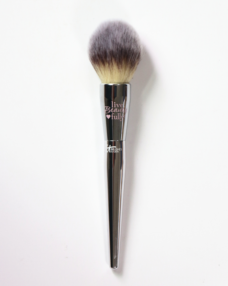 Pro Brush Powder By Nyx Professional Makeup: Brand Professional Makeup Brushes 1 Pcs It Cosmetics Brush