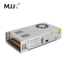 цена на 36 Volt Power Supply 600W 36V 12 Volt 24 Volt 36 Volt Transformer AC DC 12V 24V 48V 220V 110V 100V  LED Driver Power Supply Unit