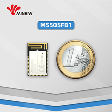 Buy Wireless Bluetooth RF Transceiver Module BLE 5.0 nRF52832 module 2.4GHz with PCB antenna directly from merchant!