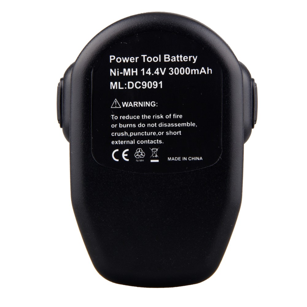 2pcs New In Replacement Batteries From Consumer