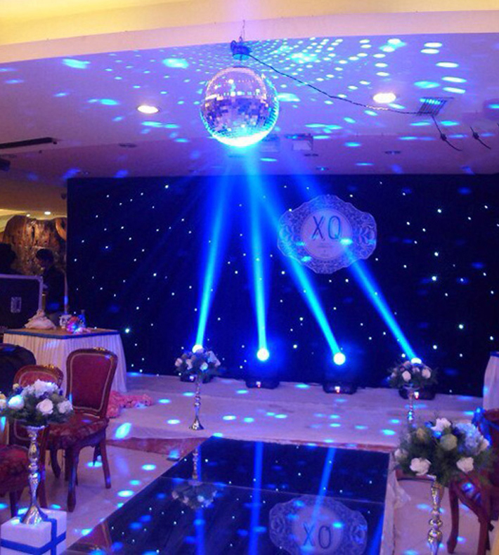 The high quality led stage lights drizzle dj led lamp small the high quality led stage lights drizzle dj led lamp small spotlights led beam light bar ktv light rain led par disco lights in stage lighting effect from aloadofball Choice Image