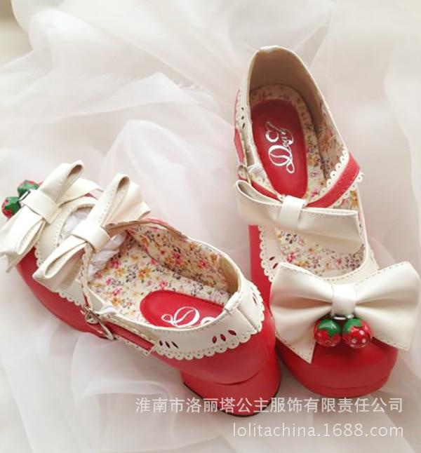 والخريف تأثيري Sidra الأحذية 11