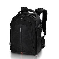 hot sale Benro paradise cw 350n double shoulder slr series professional photo camera bag backpack rain cover