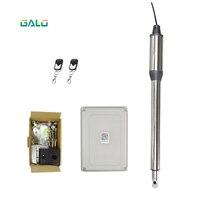 Galo יחיד Swing שער חשמלי מנוע זרוע עבור אחת שער אוטומטי חשמלי Swing שער פותחן|gate motor|auto gate motorswing gate -