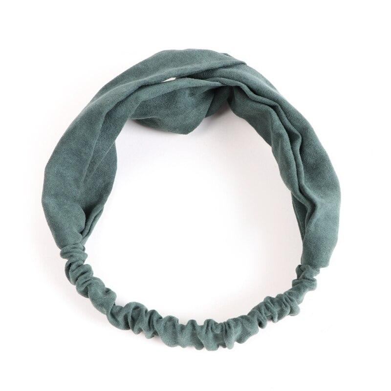 Beaded Headband Turquoise Seed Beads//Z10-1//12