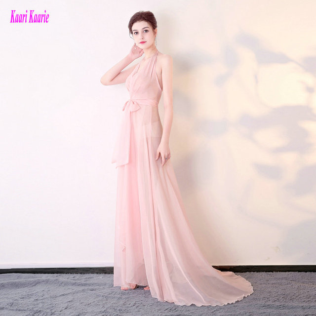 Unique Transparent Party Evening Dresses 2018 New Sexy Prom Gowns ...
