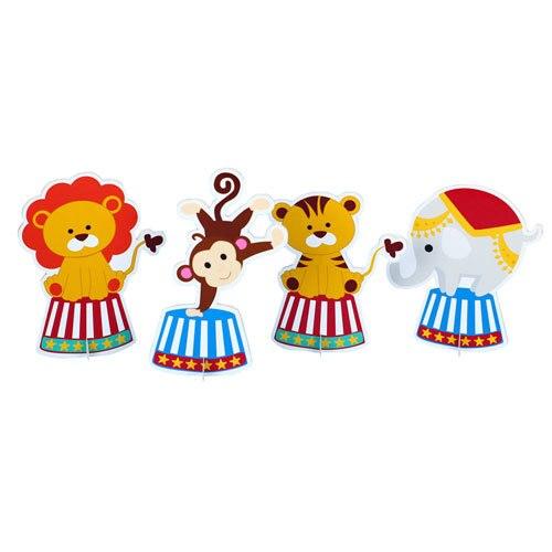1 Monkey 1st birthday decorations foil balloons 5c64f9ae5cb38