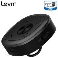 Levn 2 In 1 Bluetooth 4 1 Receiver Transmitter Aptx HD CSR BC8675 Wireless Audio Music