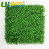 ULAND Outdoor Artificial Privacy Fence 1X3M Decorative Plants China Plastic Boxwood Hedges Mats Garden DIY Balcony