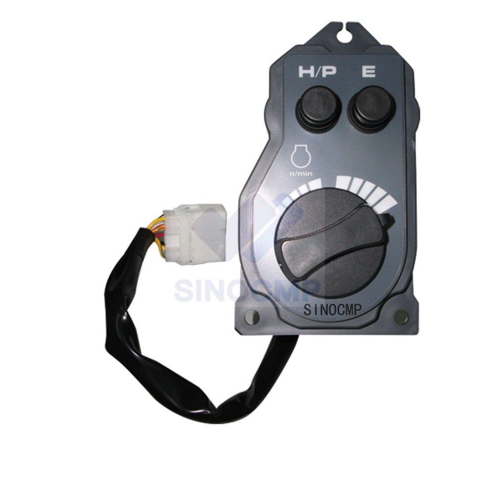 EX200-5 EX200 Accelerator Locator Sensor 4341545 For Hitachi Excavator, 3 month warrantyEX200-5 EX200 Accelerator Locator Sensor 4341545 For Hitachi Excavator, 3 month warranty