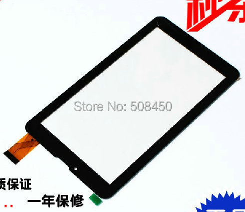 New 7 Oysters T72HM 3G T7V HK70DR2299 V02 HK70DR2299 V01 Tablet Touch screen digitizer panel Repair