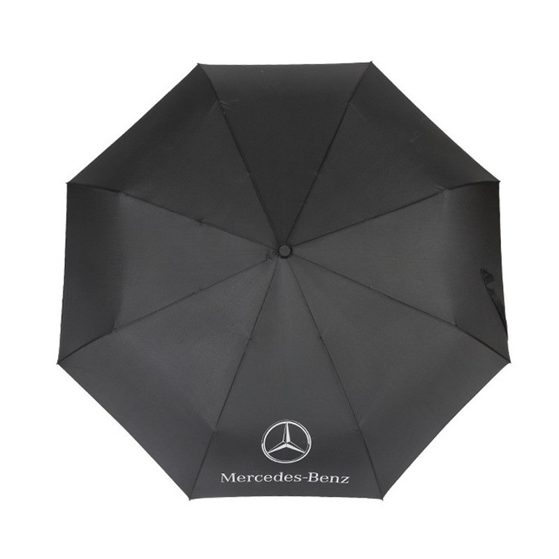 fashio golf umbrella strong windproof Semi automatic long umbrella large Outdoor man and womens Business umbrellas Custom logo