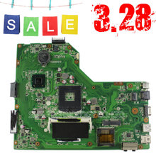 For ASUS K54L X54L X54H Laptop Motherboard rev3.0 Mainboard 60-N7BMB2200-B03