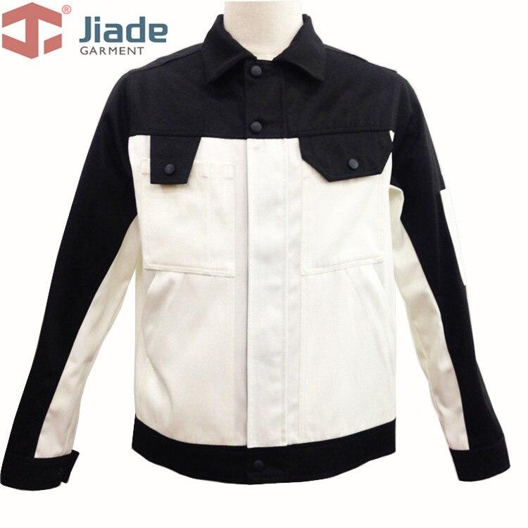 XS 4XL 2019Spring&Autumn Jiade Men's Work Wear Jacket