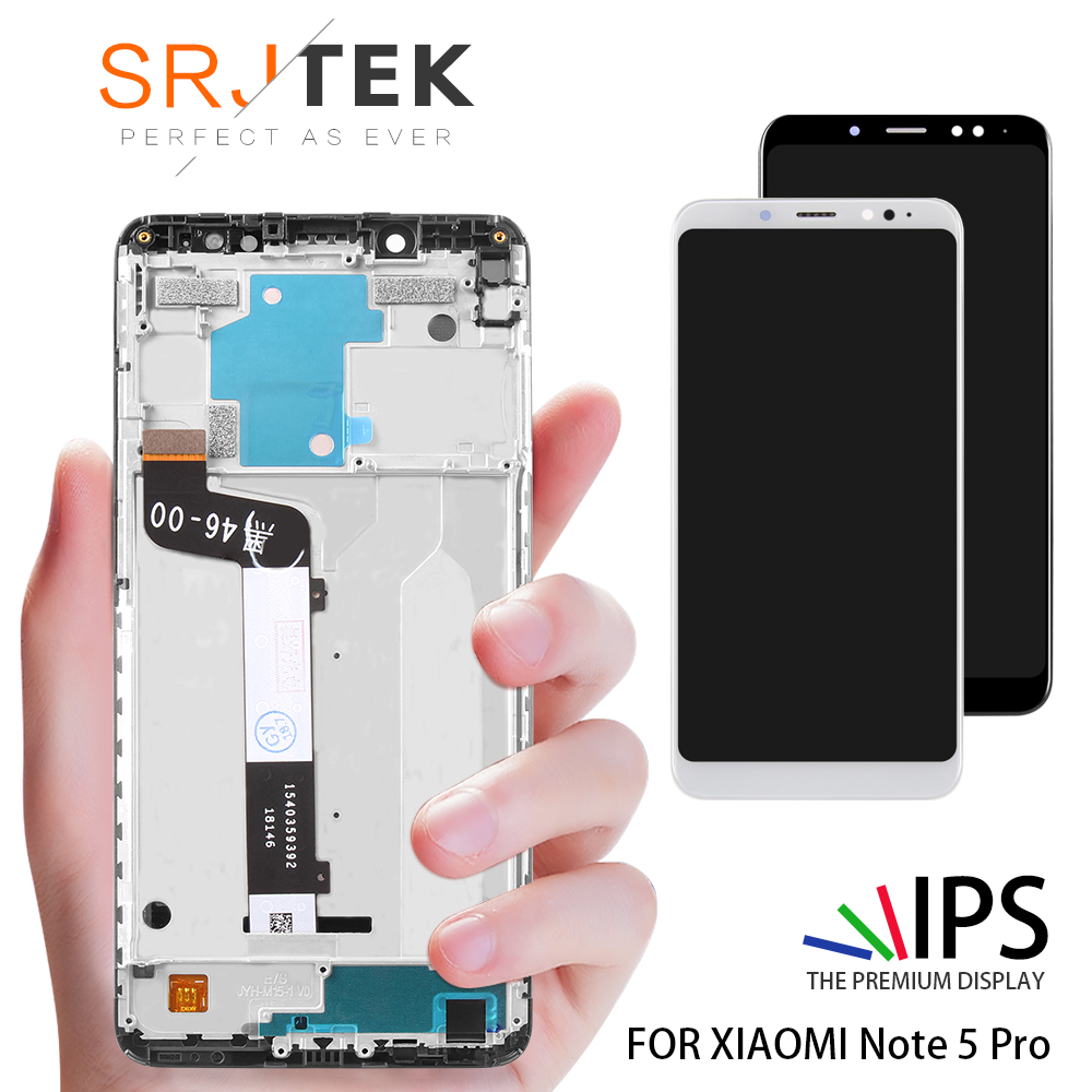 Original LCD For Xiaomi Redmi Note 5 Pro Prime Display Touch Screen Digitizer with Frame for Xiaomi Redmi Note 5 LCD DisplayOriginal LCD For Xiaomi Redmi Note 5 Pro Prime Display Touch Screen Digitizer with Frame for Xiaomi Redmi Note 5 LCD Display