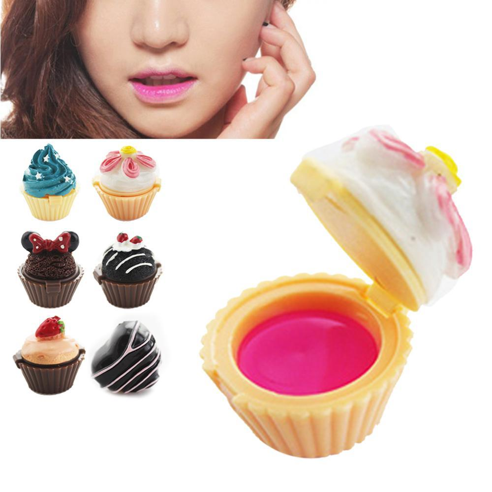 2015 new fashion lovely cute cakeicecream flower beauty style 2015 new fashion lovely cute cakeicecream flower beauty style makeup cupcake lip gloss multicolor lipstick promotion a19 in lip gloss from beauty health izmirmasajfo