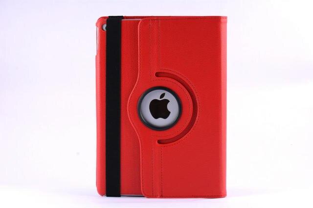 red Ipad cases 5c649ab41fd1c
