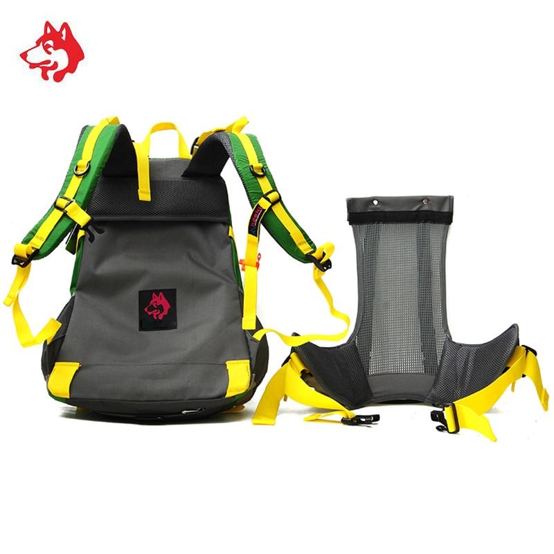Белгілі бренд 30L Sporttas нейлонның - Спорттық сөмкелер - фото 6