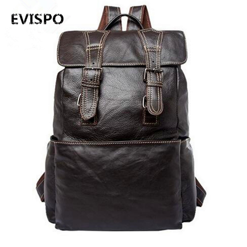 Online Get Cheap Classic Leather Backpack -Aliexpress.com ...