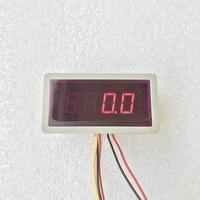 Medidor de ritmo de flujo US308MA  alarma de sonido y luz  110dB