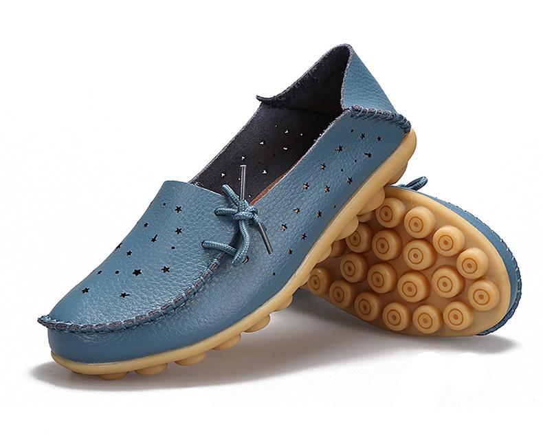 AH915 (54) Women's Loafers