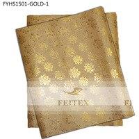 Thiết kế mới nhất, Sego Phi headtie bánh Gele & Wrapper, cái/bộ 2, Chất Lượng Cao, Nhiều Màu Sắc Có Sẵn, VÀNG