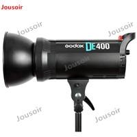 Godox DE400 400Ws Bowens Mount Studio Photo Flash Strobe Lighting Head 220V CD50