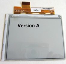 original 5  inch ED050SC3 ED050SU3 screen lcd display for Pocketbook 515 Mini pb515 Free shipping