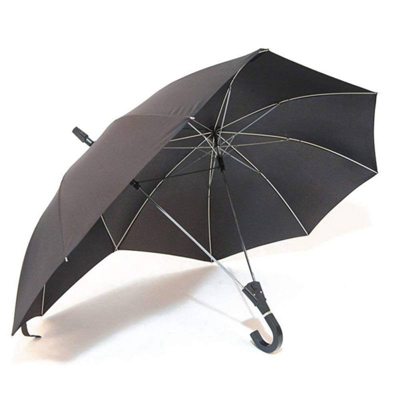 Garden Travel Supplies Solid Color Double People Umbrella for Lover Couple Rain Gear for Two People Umbrella Supplies