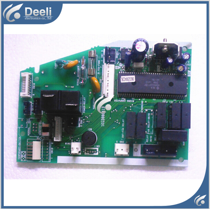 95% new good working for Original air conditioner Computer board KFR-35GW/G 1KGD00641B circuit board pc board двухкамерный холодильник don r 297 g