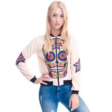 Bomber Coats Mujer Mexican