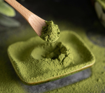 20g Organic Mini Matcha tea Bag Powder Pure Organic Portable Matcha Green tea Powder Professional Kitchenpaper Bags 1